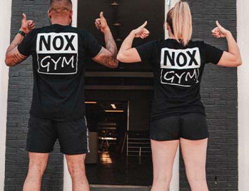 Nox Gym
